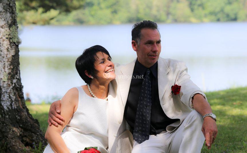 Joelle et José