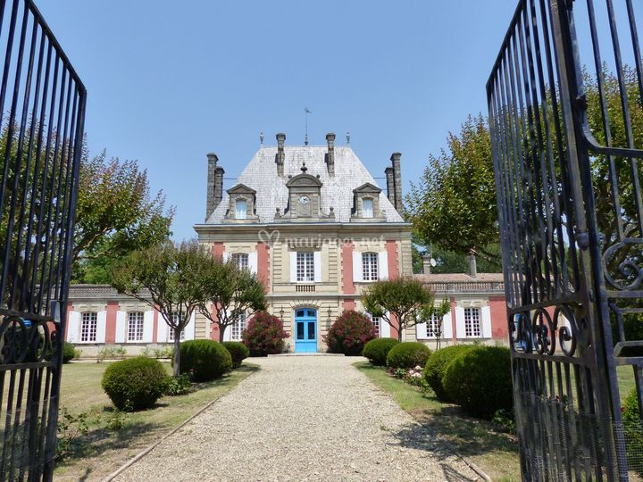 Chateau st-ahon 2018