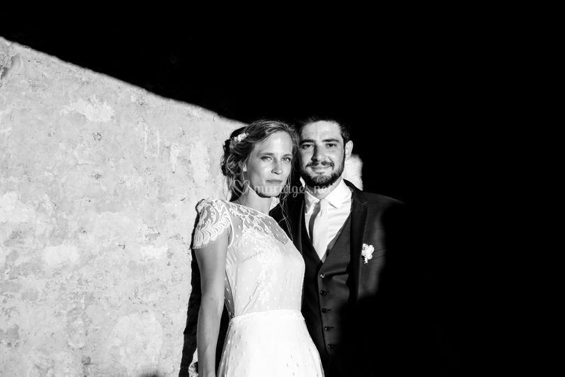 Marie & Augustin