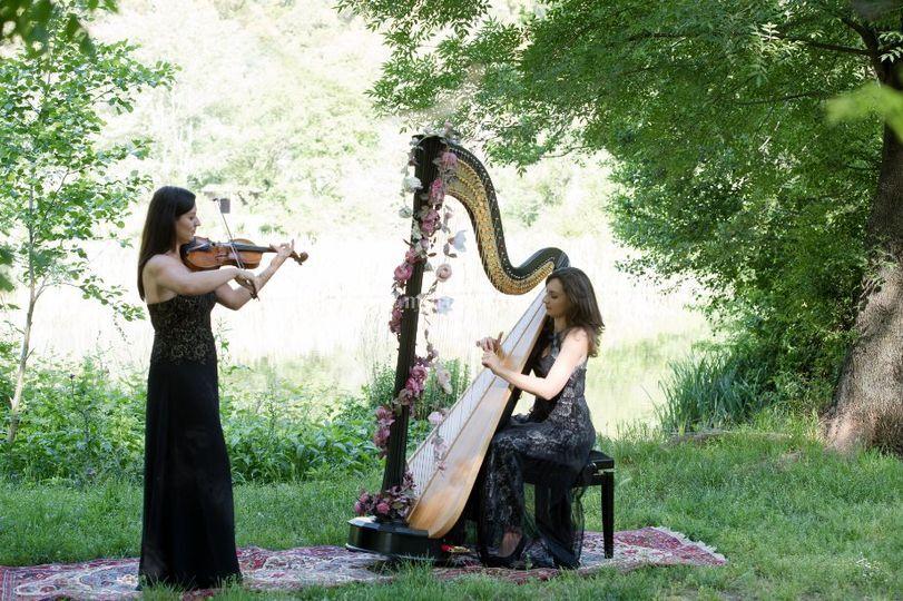 Mariage musique romantique