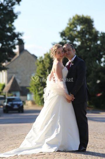 Mariage du 10 août 2013