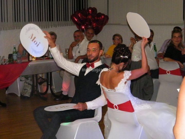 Ldv Evénement mariage