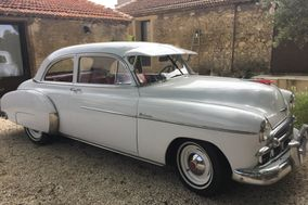 Luberon Vintage Cars