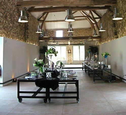 La Grange Mauvoisin ( 350 m2 )