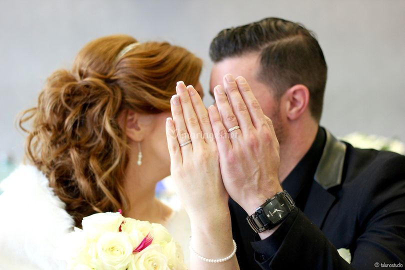 Mariage de E&M à Bron