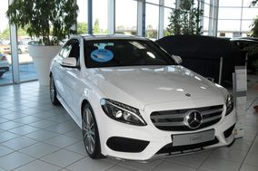 Mercedes-Benz Rent Hamecher-Agen