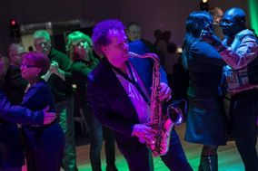 Nicolas Avril Saxophoniste