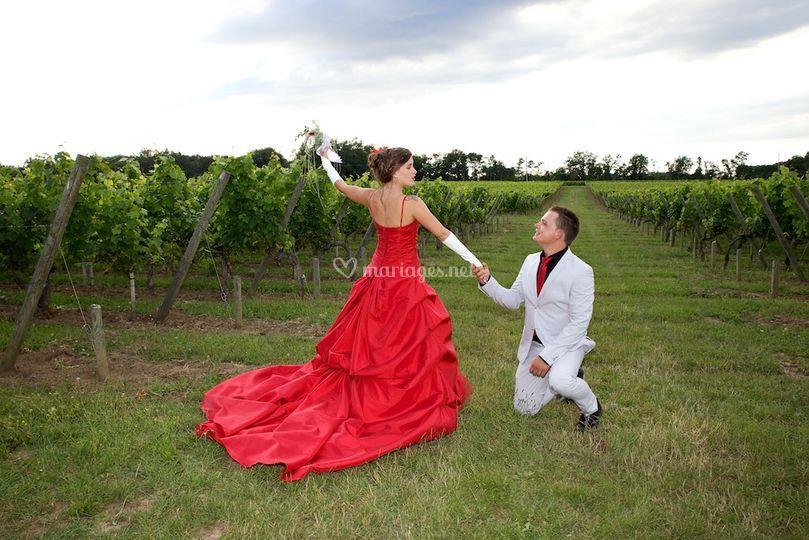 PHOTOGRAPHE MARIAGE BBRDEAUX