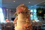 Wedding cake Fleur