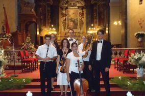 Classical Music Weddings