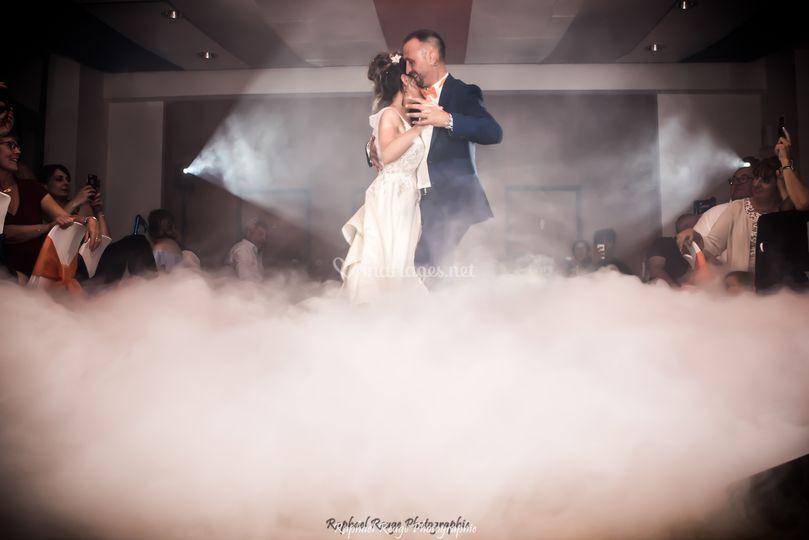 Bal mariage DJ IDF