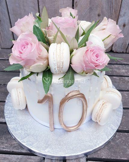 10ans de mariage