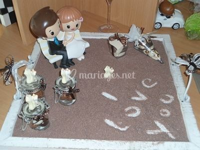 Idéal pour les mariages