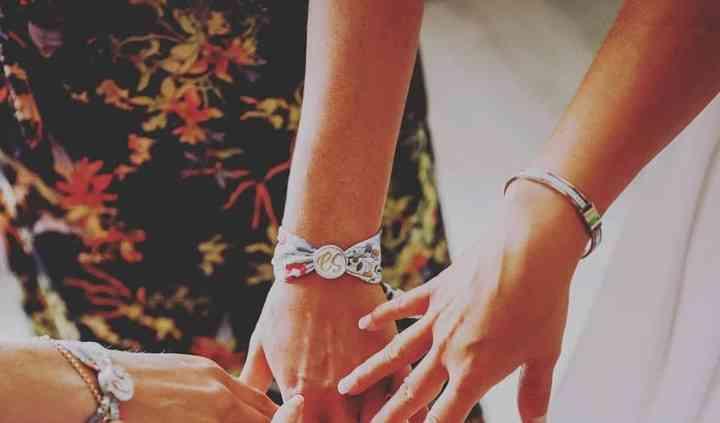 Bracelets témoins
