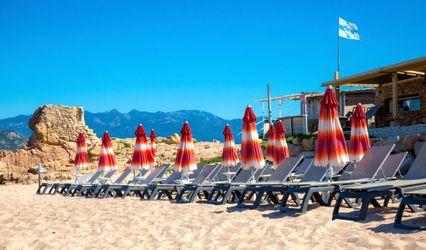 Le Goéland Beach 1