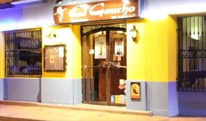 El Gaucho 1