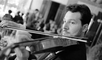Rares Morarescu - Violoniste 1