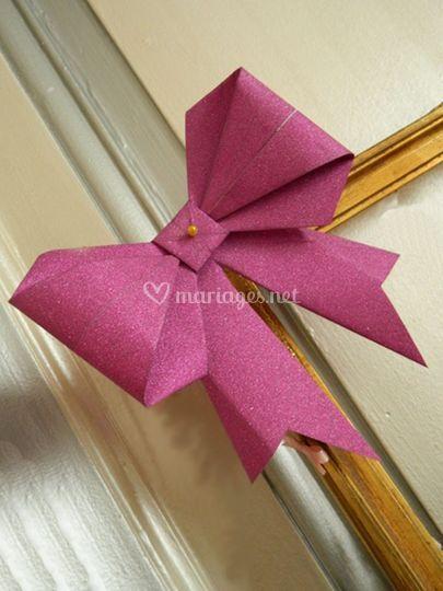 Tutoriel Noeud En Origami
