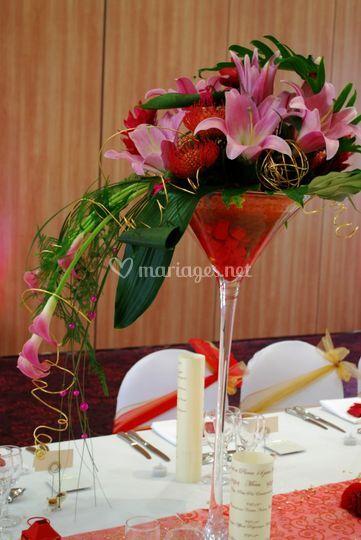 mariage fuchsia gris blanc de toile de rose photos. Black Bedroom Furniture Sets. Home Design Ideas