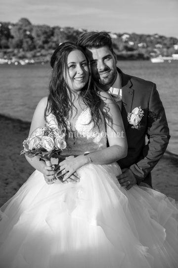 Photo de couple, 2019