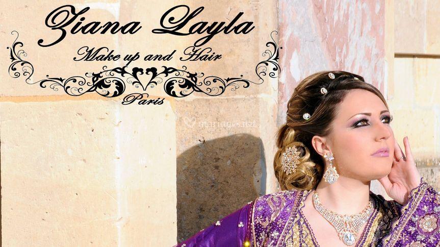 Ziana Negafa Layla