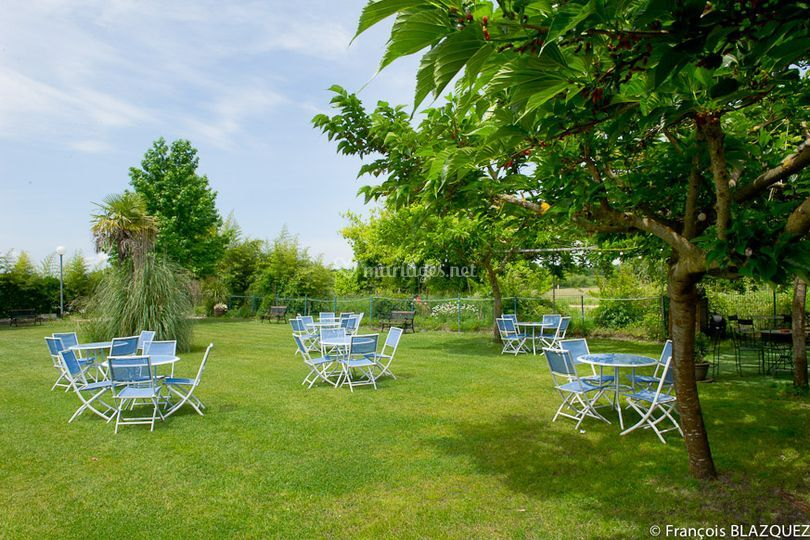 Garden party ?