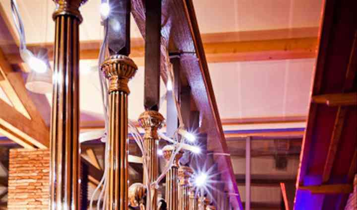 Balcon Salle de la Chapelle