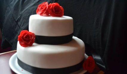 Sab Cake's 1