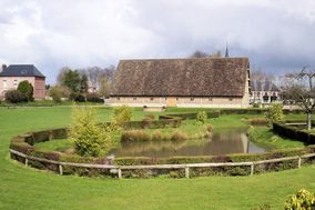 La Grange d'Esneval