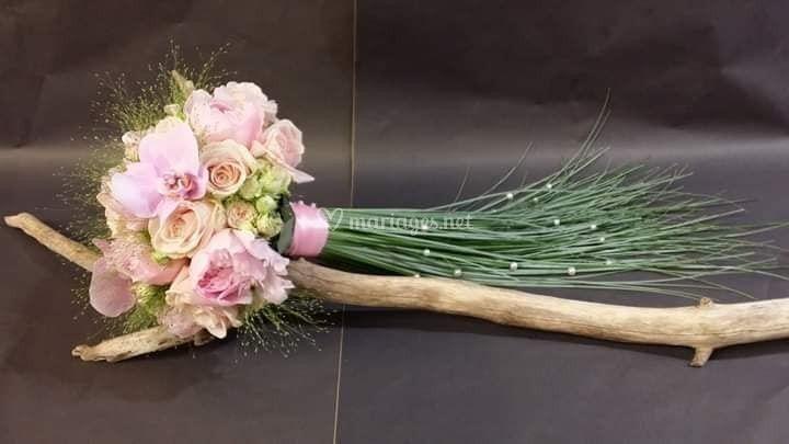 Bqt de mariée