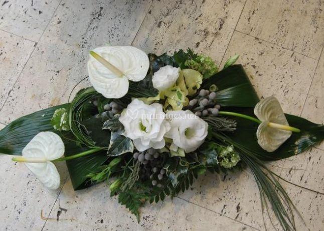 Marinette Fleurs