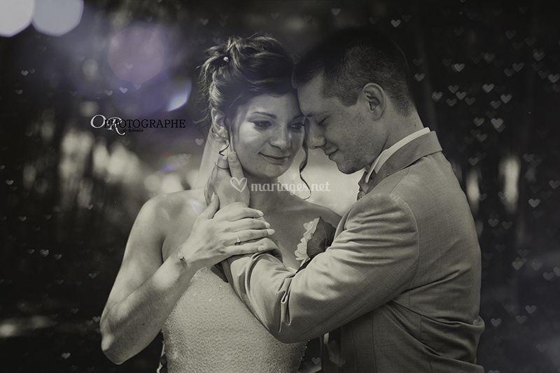 Photo du couple