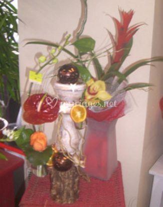 Arrangements décoratifs
