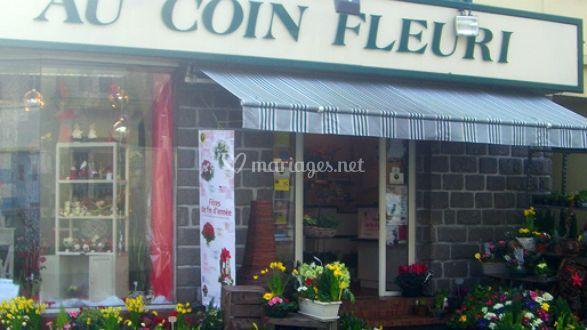 Au Coin Fleuri