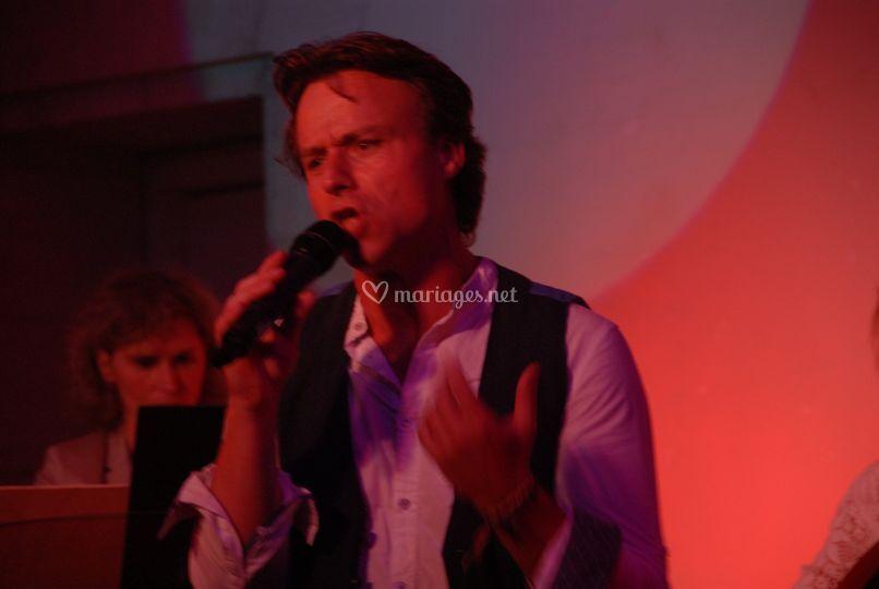 David-Voix
