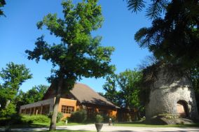 Le Chalet du Moulin