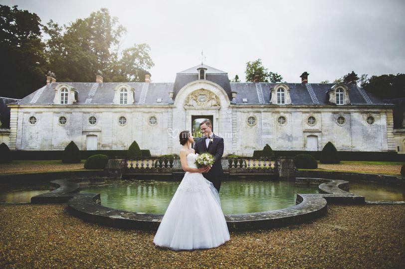 Mariage Aurélie et Anthony