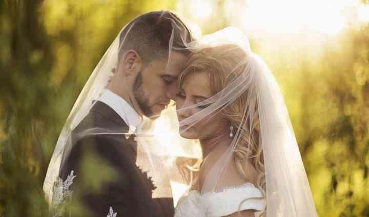 Mariage Elodie et Michaël