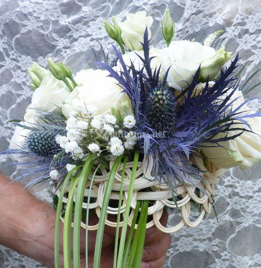 Bouquet Nature Chic