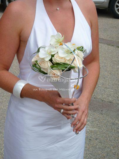 Bouquet Modern