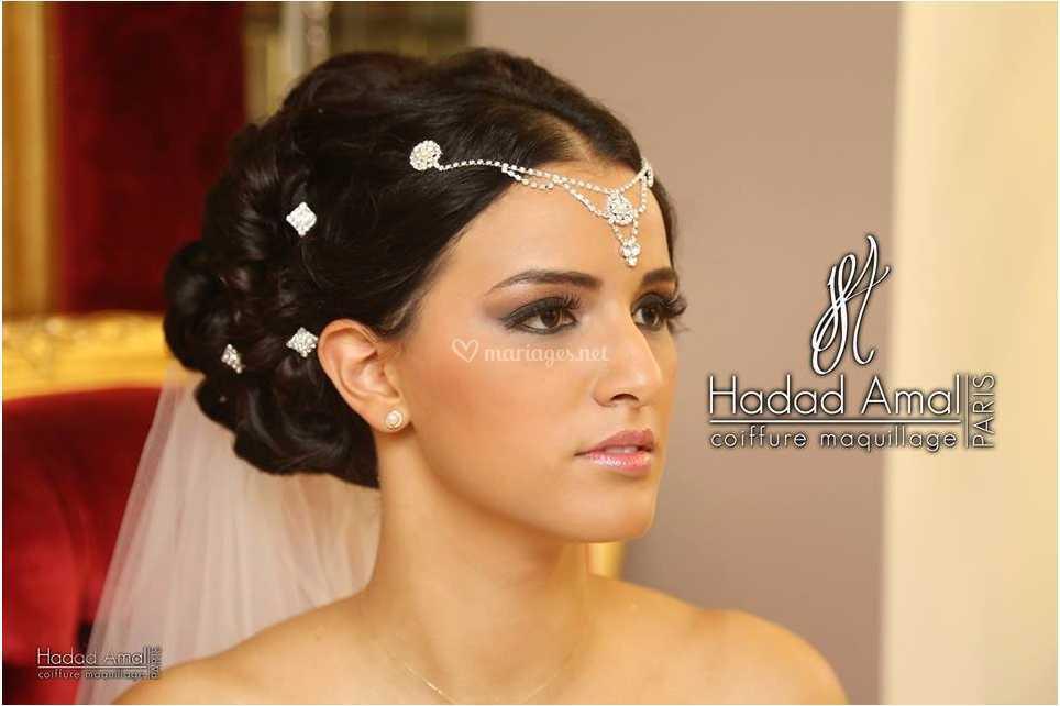 Maquillage Mariage De Hadad Amal Make Up Photos
