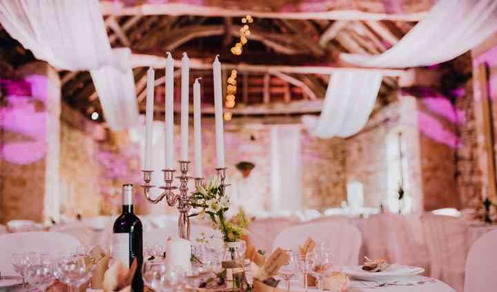 L'&Co Événement - Wedding planner