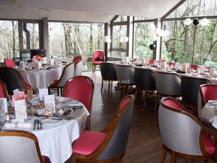 Restaurant La Sterne