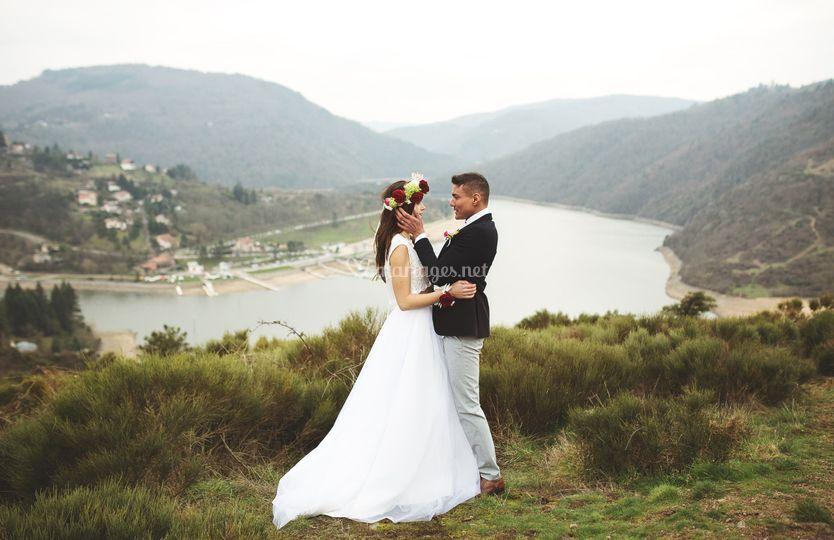 Mariage Amandine & Kamel