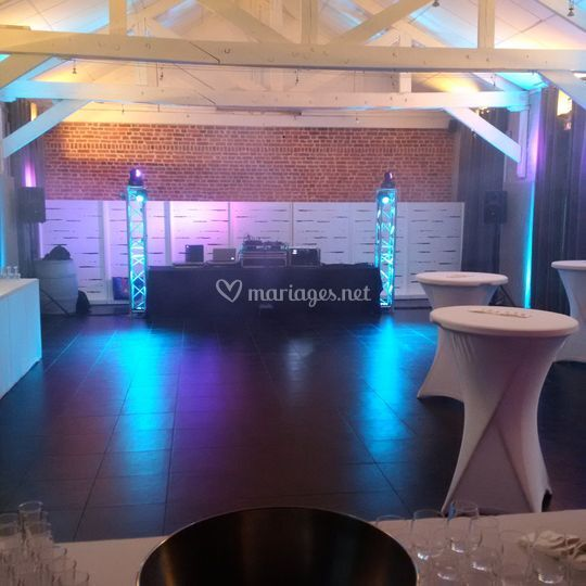Mariage Nord