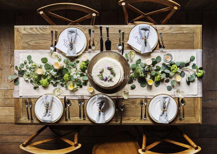 Format banquet