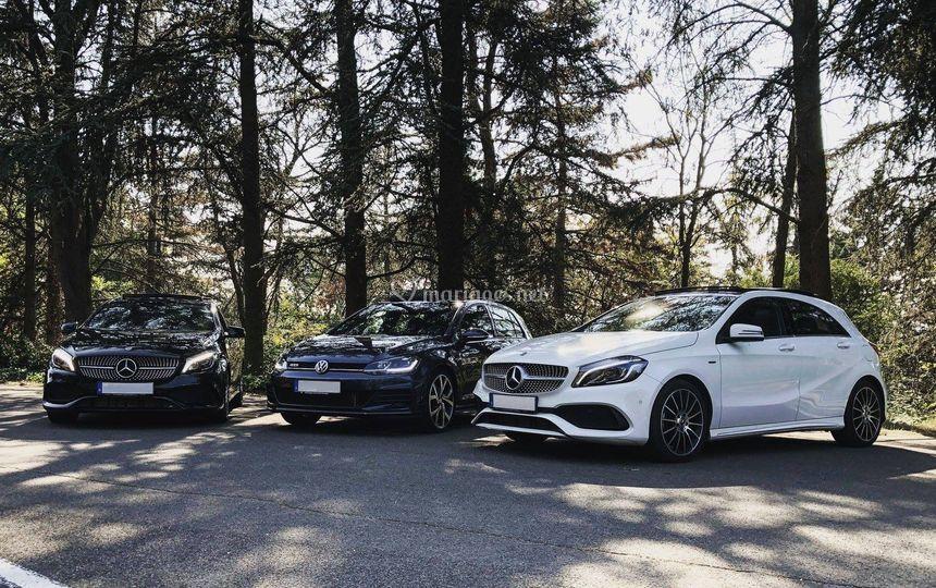 Dream Cars Club