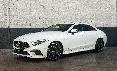 Mercedes CLS Edition ONE