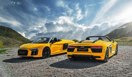 Dream Cars Club 1