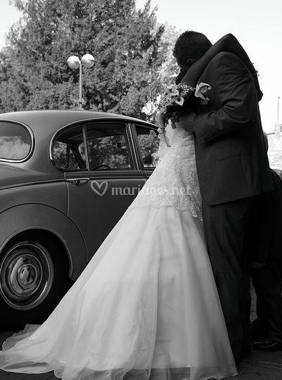 Découverte mariés